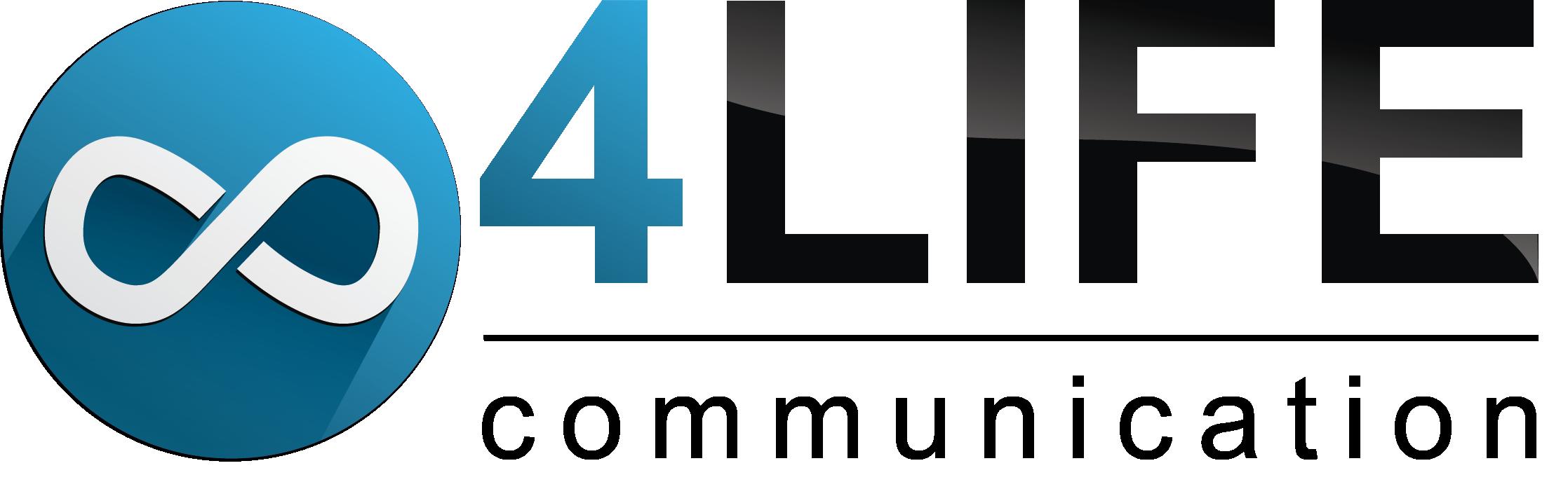 4 life communication, agence de communication et objets personnalisés